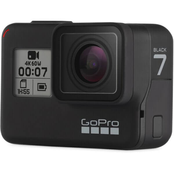 GoPro CHDHX 701 RW ActionCam Hero7 Black 3