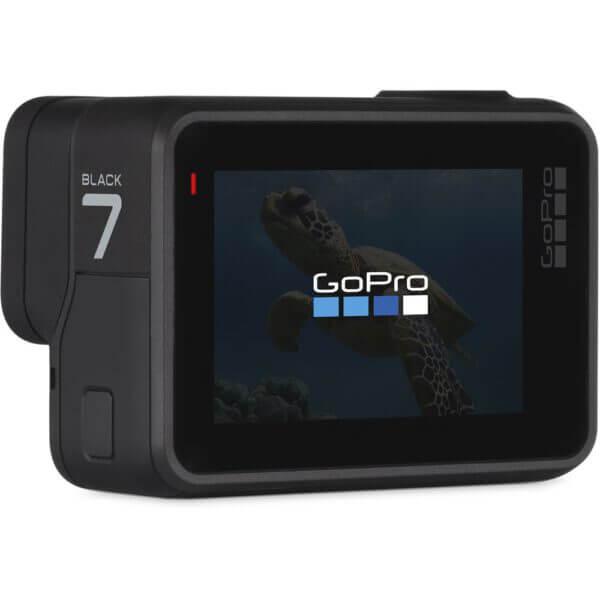 GoPro CHDHX 701 RW ActionCam Hero7 Black 5