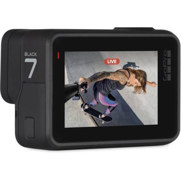 GoPro CHDHX 701 RW ActionCam Hero7 Black 6