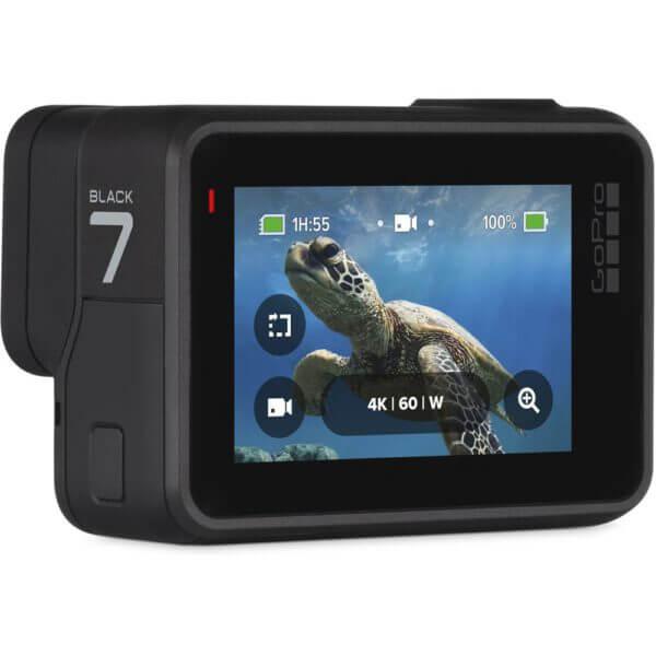 GoPro CHDHX 701 RW ActionCam Hero7 Black 7