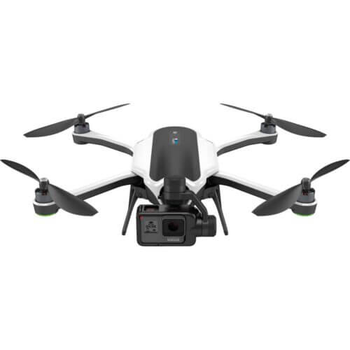 GoPro QKWXX 511E Karma Drone Aircraft Only 1