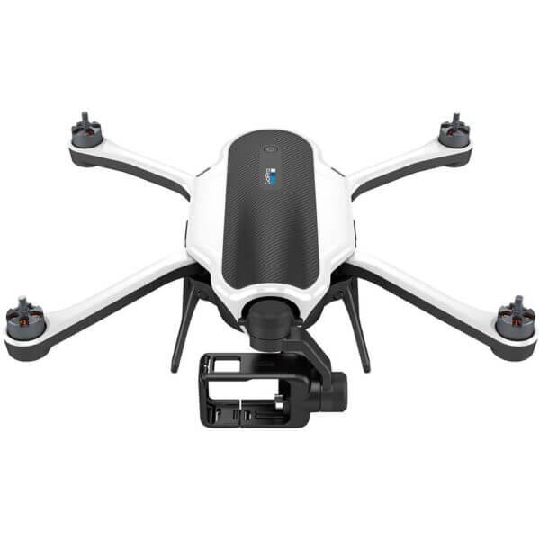 GoPro QKWXX 511E Karma Drone Aircraft Only 10