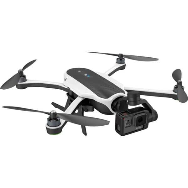 GoPro QKWXX 511E Karma Drone Aircraft Only 2