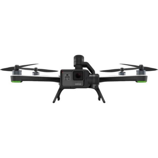 GoPro QKWXX 511E Karma Drone Aircraft Only 3