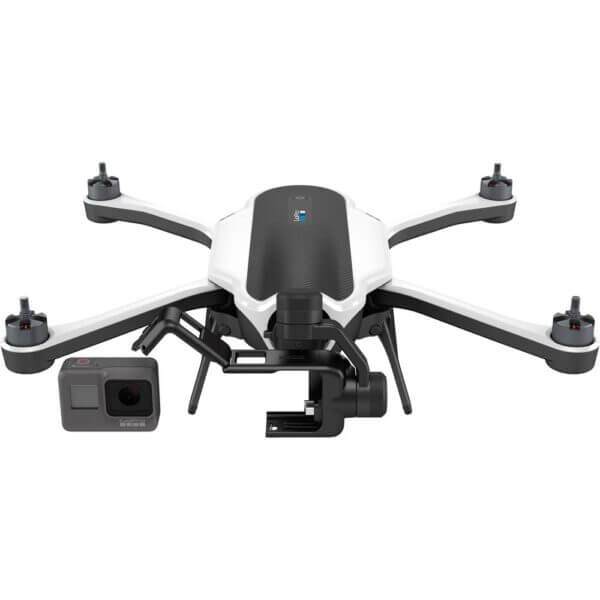 GoPro QKWXX 511E Karma Drone Aircraft Only 4