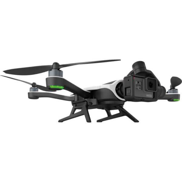 GoPro QKWXX 511E Karma Drone Aircraft Only 5