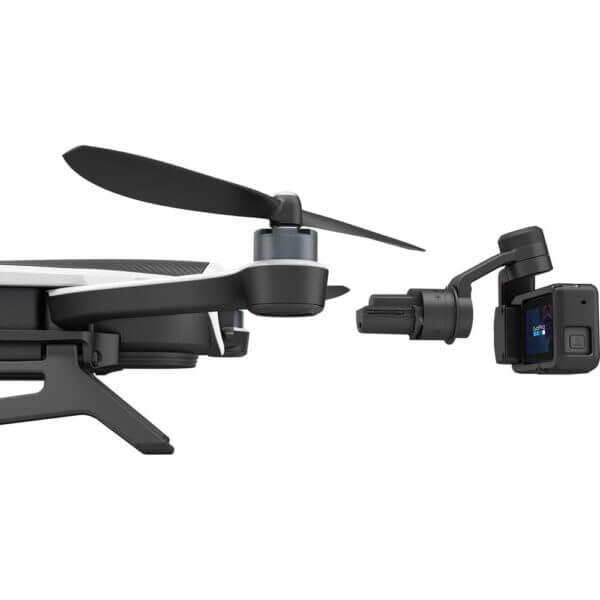 GoPro QKWXX 511E Karma Drone Aircraft Only 6