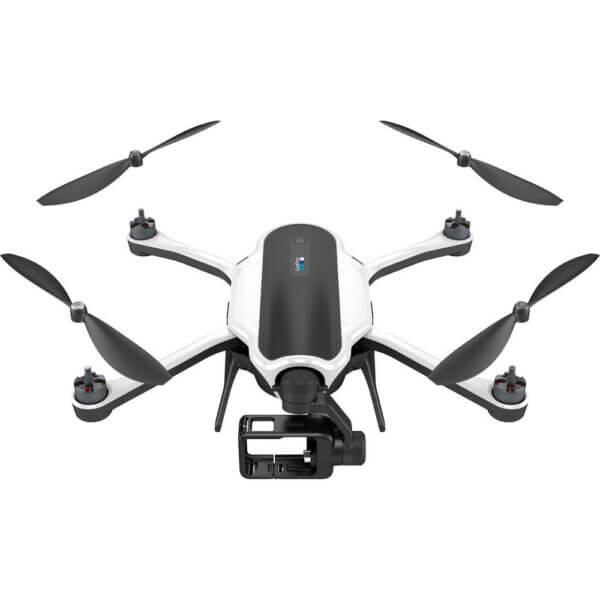 GoPro QKWXX 511E Karma Drone Aircraft Only 9