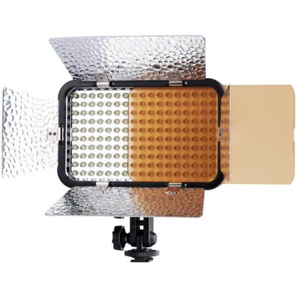 Godox LED170 II Video LED light 5500 6500K 4
