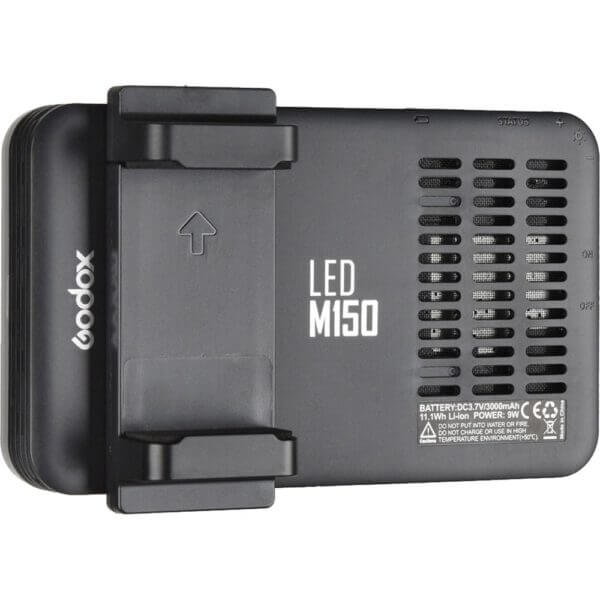 Godox LEDM150 Smartphone LED Light 5600K 10