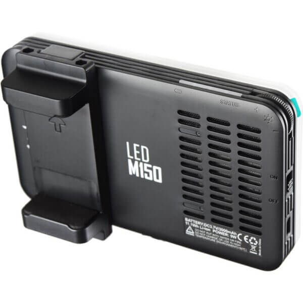 Godox LEDM150 Smartphone LED Light 5600K 13