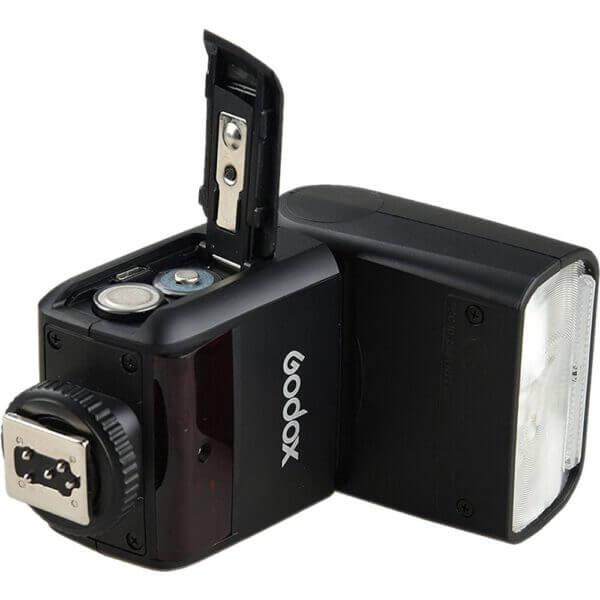 Godox TT350C TTL Speedlite 2