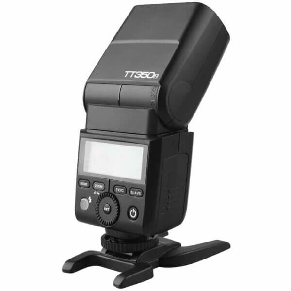 Godox TT350N TTL Speedlite for Nikon 5
