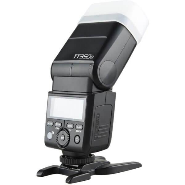 Godox TT350N TTL Speedlite for Nikon 7