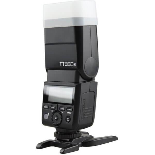 Godox TT350N TTL Speedlite for Nikon 8