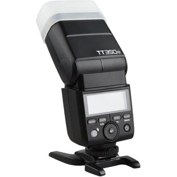 Godox TT350N TTL Speedlite for Nikon 9