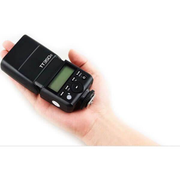 Godox TT350S TTL Speedlite for Sony 2