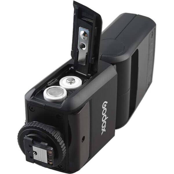Godox TT350S TTL Speedlite for Sony 3