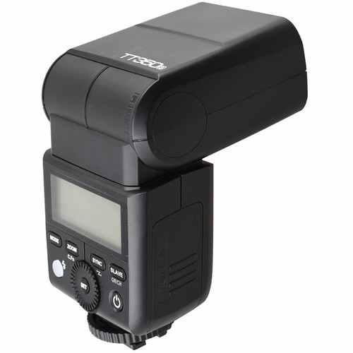 Godox TT350S TTL Speedlite for Sony 6