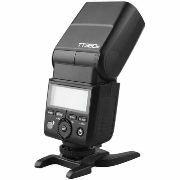 Godox TT350S TTL Speedlite for Sony 7