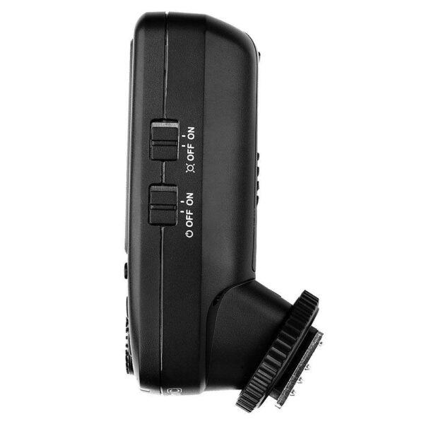 Godox X PRO C TTL Wireless Flash Trigger for Canon 3