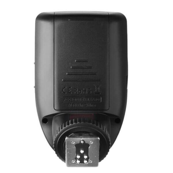 Godox X PRO C TTL Wireless Flash Trigger for Canon 4