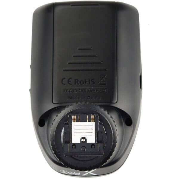 Godox X PRO S TTL Wireless Flash Trigger for Sony 6
