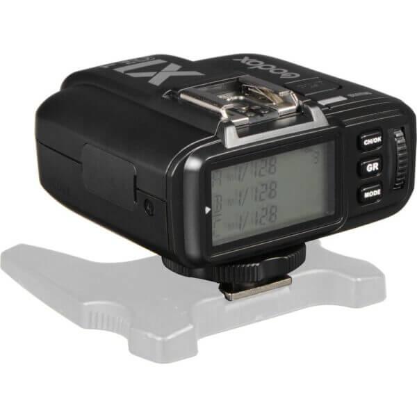 Godox X1T C TTL Wireless Flash Trigger for Canon 2