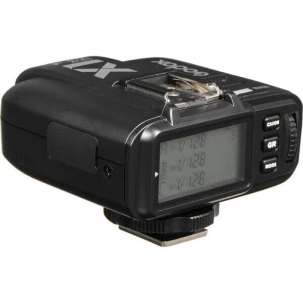 Godox X1T N TTL Wireless Flash Trigger for Nikon 2