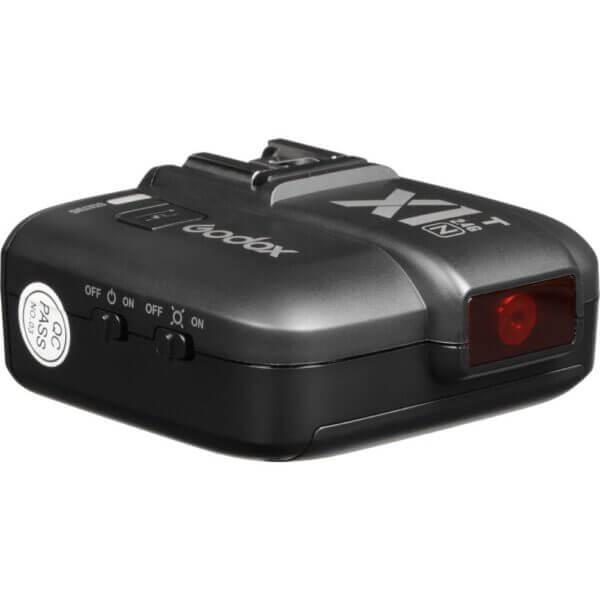 Godox X1T N TTL Wireless Flash Trigger for Nikon 3