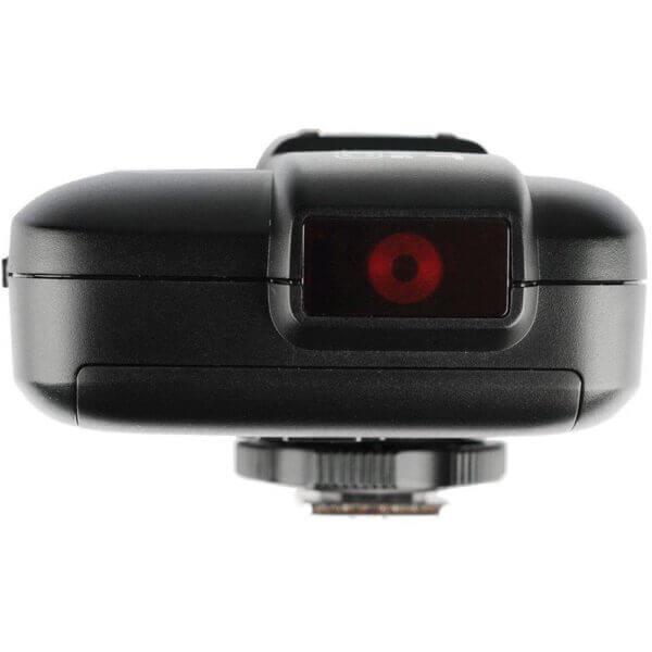 Godox X1T N TTL Wireless Flash Trigger for Nikon 6