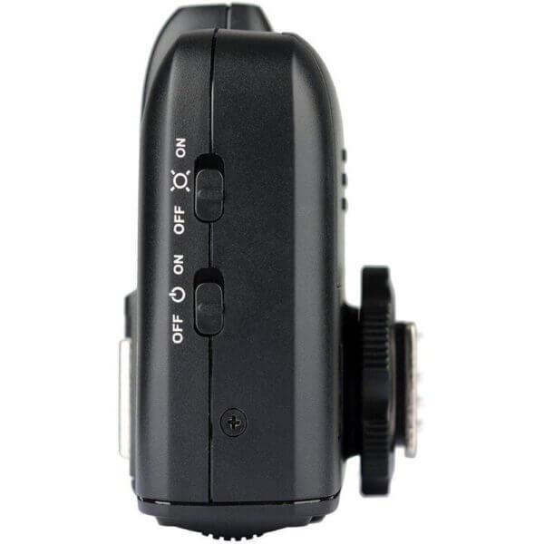 Godox X1T N TTL Wireless Flash Trigger for Nikon 8