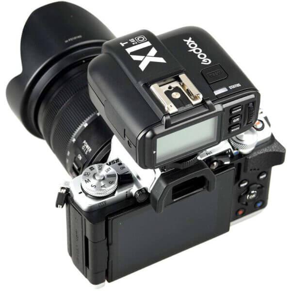 Godox X1T O TTL Wireless Flash Trigger for OlympusPanasonic 5
