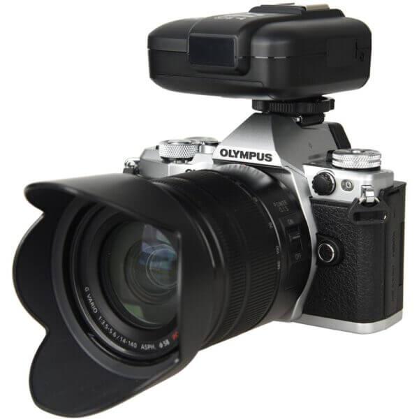 Godox X1T O TTL Wireless Flash Trigger for OlympusPanasonic 6