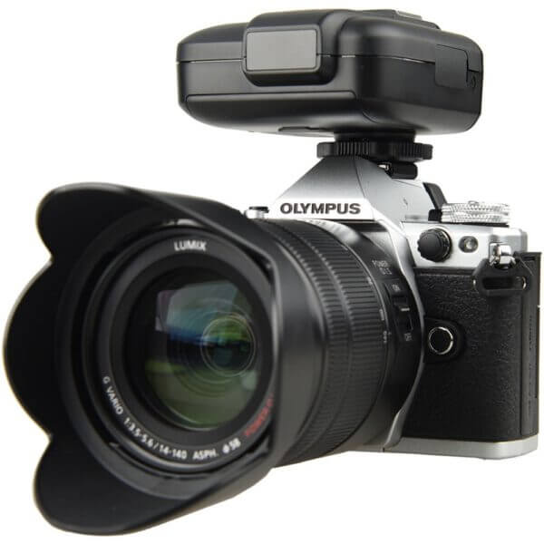 Godox X1T O TTL Wireless Flash Trigger for OlympusPanasonic 8
