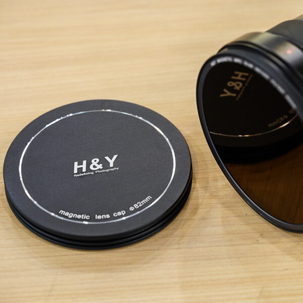 HY Round Magnetic filter 10