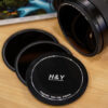 HY Round Magnetic filter 11