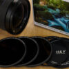 HY Round Magnetic filter 13