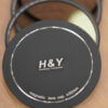 HY Round Magnetic filter 23