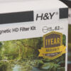 HY Round Magnetic filter 31
