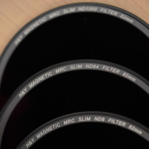HY Round Magnetic filter 40