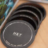 HY Round Magnetic filter 41