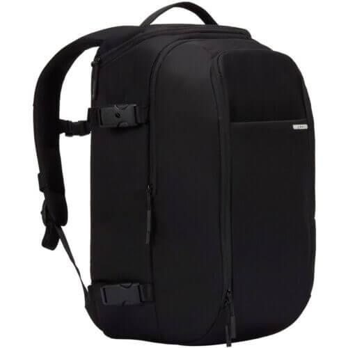 Incase INCO100326 BLK Designs Corp Camera Pro Pack Black 1