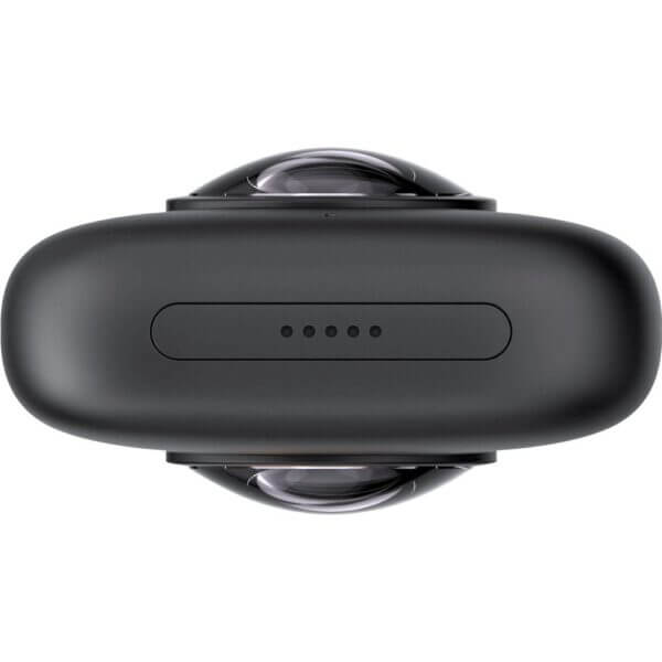 Insta360 One X Panoramic Camera for IOSAndroid 5