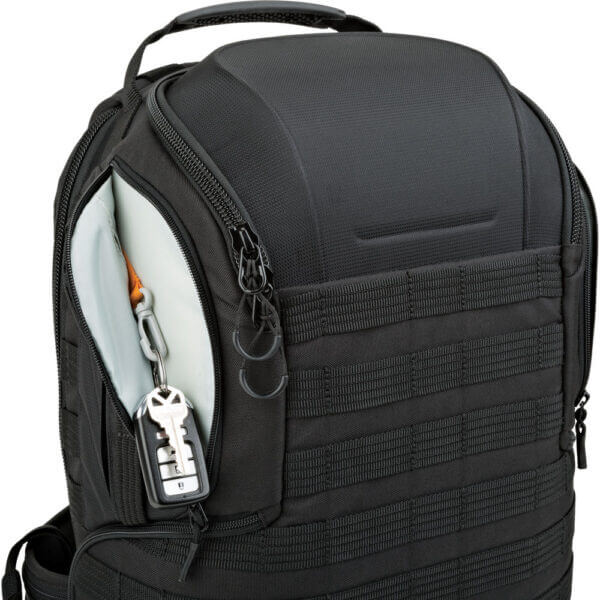 Lowepro Pro Tactic 450 AW II Camera Labtop Backpack 10