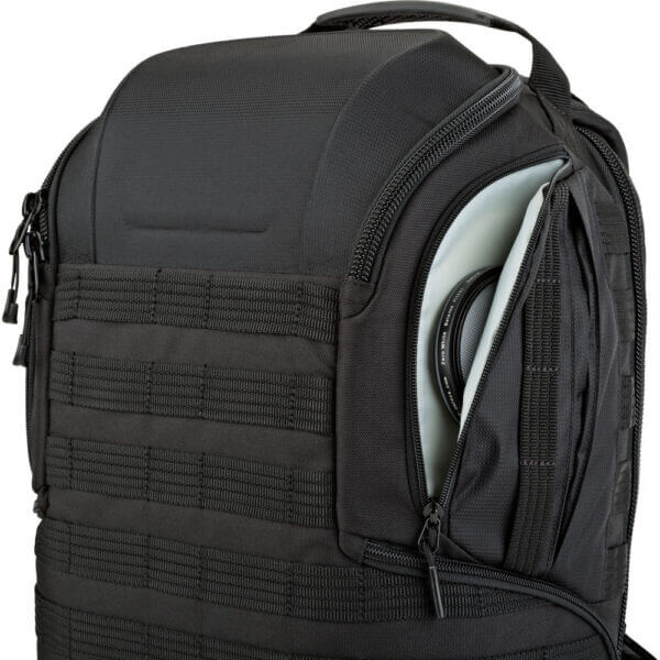 Lowepro Pro Tactic 450 AW II Camera Labtop Backpack 11