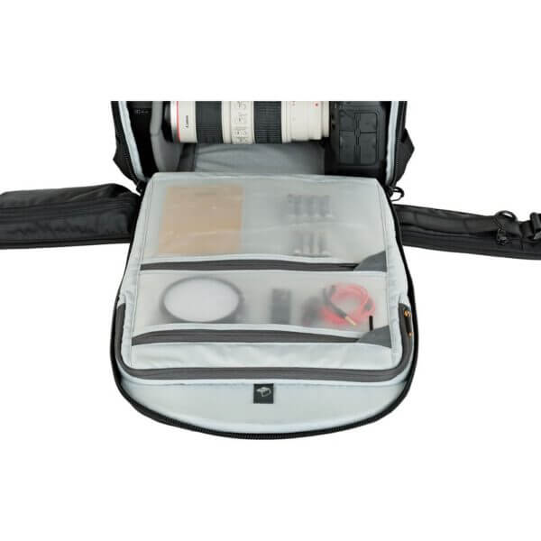 Lowepro Pro Tactic 450 AW II Camera Labtop Backpack 13