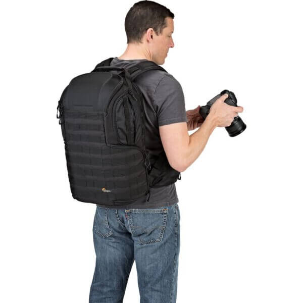 Lowepro Pro Tactic 450 AW II Camera Labtop Backpack 16