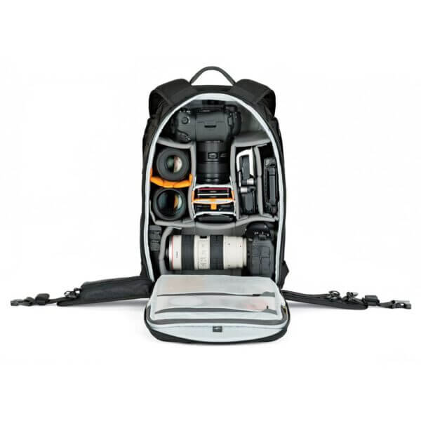 Lowepro Pro Tactic 450 AW II Camera Labtop Backpack 3