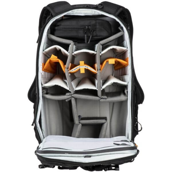 Lowepro Pro Tactic 450 AW II Camera Labtop Backpack 4